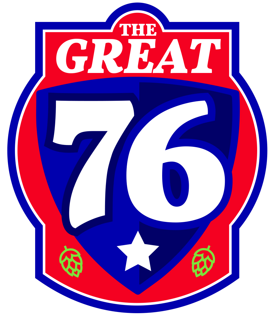 The Great 76