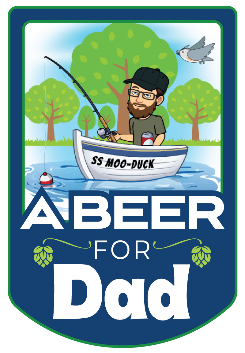 A Beer For Dad