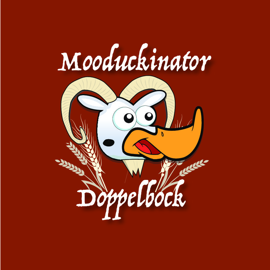 Moo-Duckinator